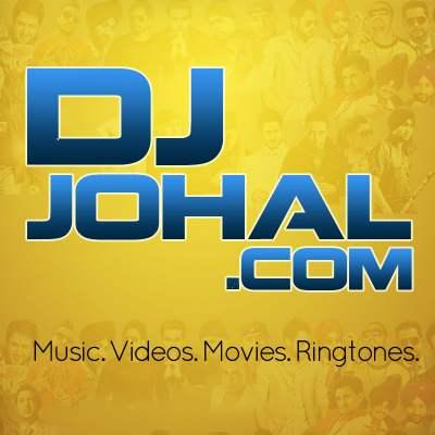 djjohal logo